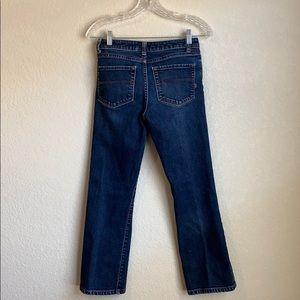 Patagonia Boot Cut Jeans